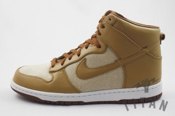 low priced 1fe21 fc463 Nike Dunk High Acorn First Look