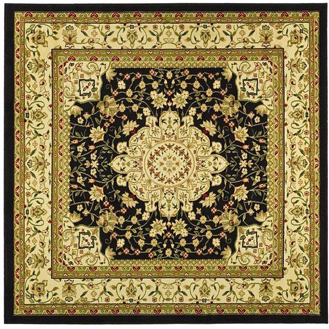 Safavieh Lyndhurst Traditional Oriental / Ivory Rug