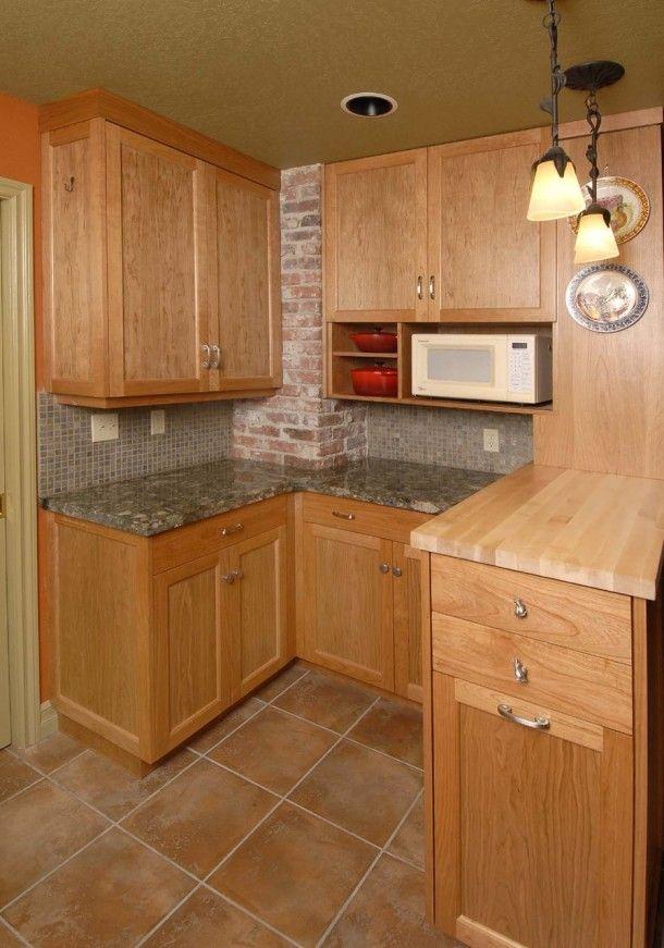 Cara Membuat Kitchen Set Sendiri Sederhana Minimalis Ide Dapur Dapur Cantik Dapur