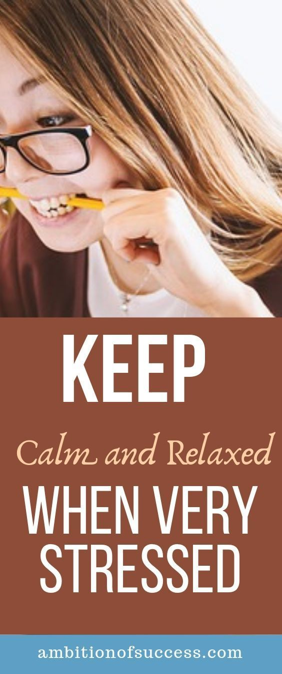 How to keep calm and relaxed when you are very stressed? #relaxingsummerporches