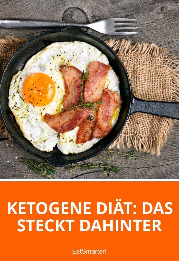 Abnehmen mit der ketogenen Diät - Ketogene diät, Ketogene..