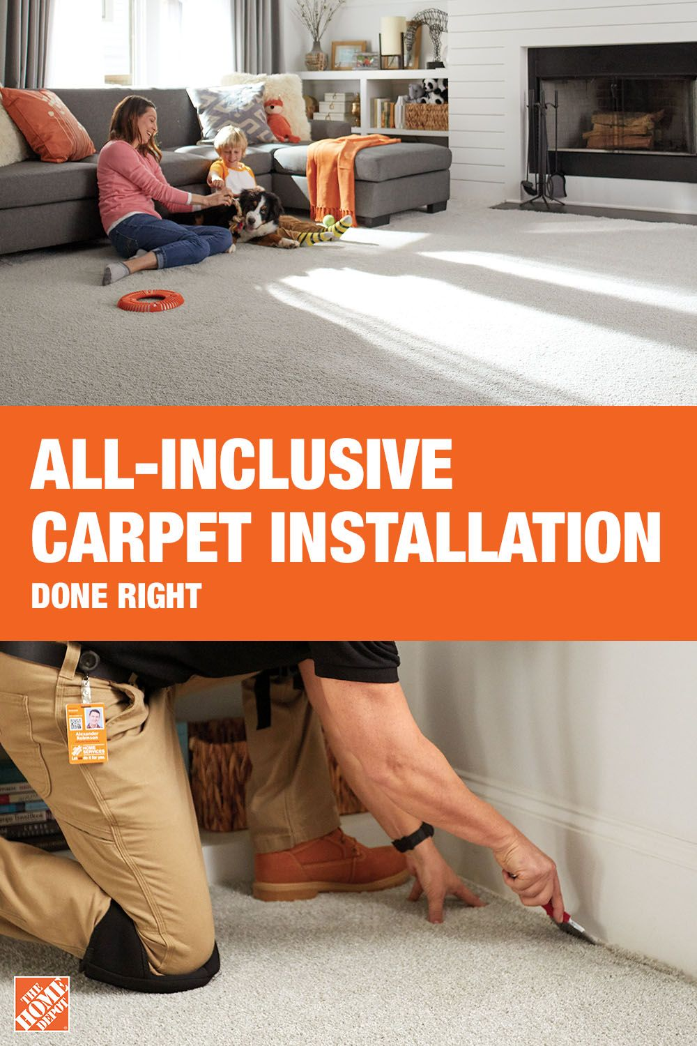 All Inclusive Installation Carpet Installation Carpet Carpet Colors