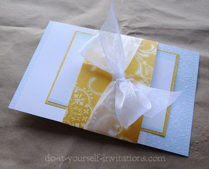 Do it yourself invitations com poemdocor do it yourself wedding invitations printing onto diy kitore solutioingenieria Image collections