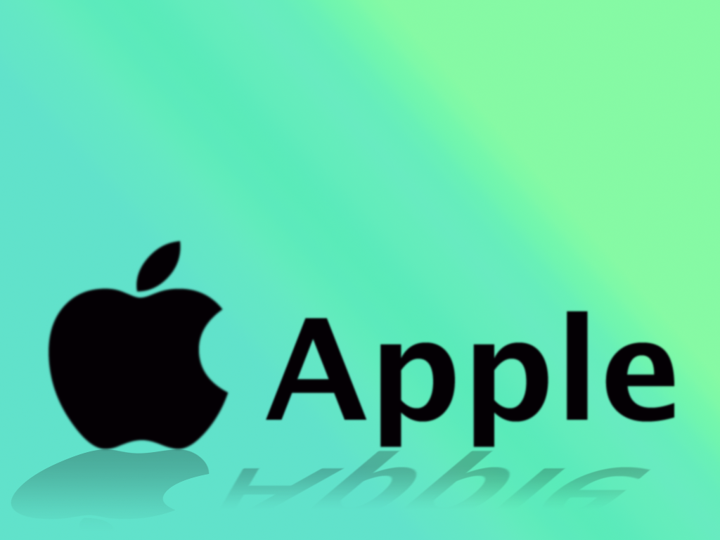 apple logo text | wallpaper | pinterest | view source, apple logo
