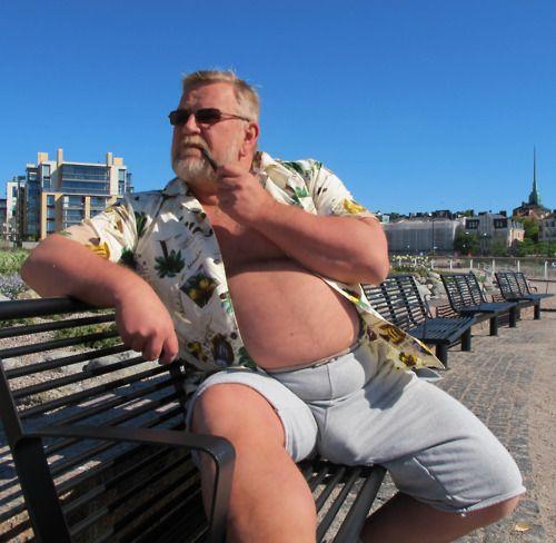 Beach nude mature Hot Milf