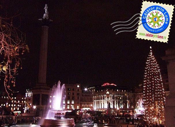 O noapte hoinarind prin Londra