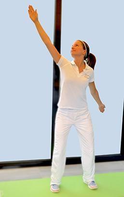 Photo of Schulter-Nacken-Training: 7 einfache Übungen gegen Verspannungen