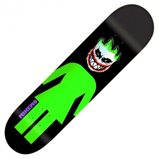 Board GIRL X SPITFIRE Joker Mike Mo Capaldi deck 8 pouces 70,00 € #girl #girlskate #girlskateboard #girlskateboards #mikemo #prettysweet #spitfirewheel #spitfirewheels #joker #skate #skateboard #skateboarding #streetshop #skateshop @PLAY Skateshop