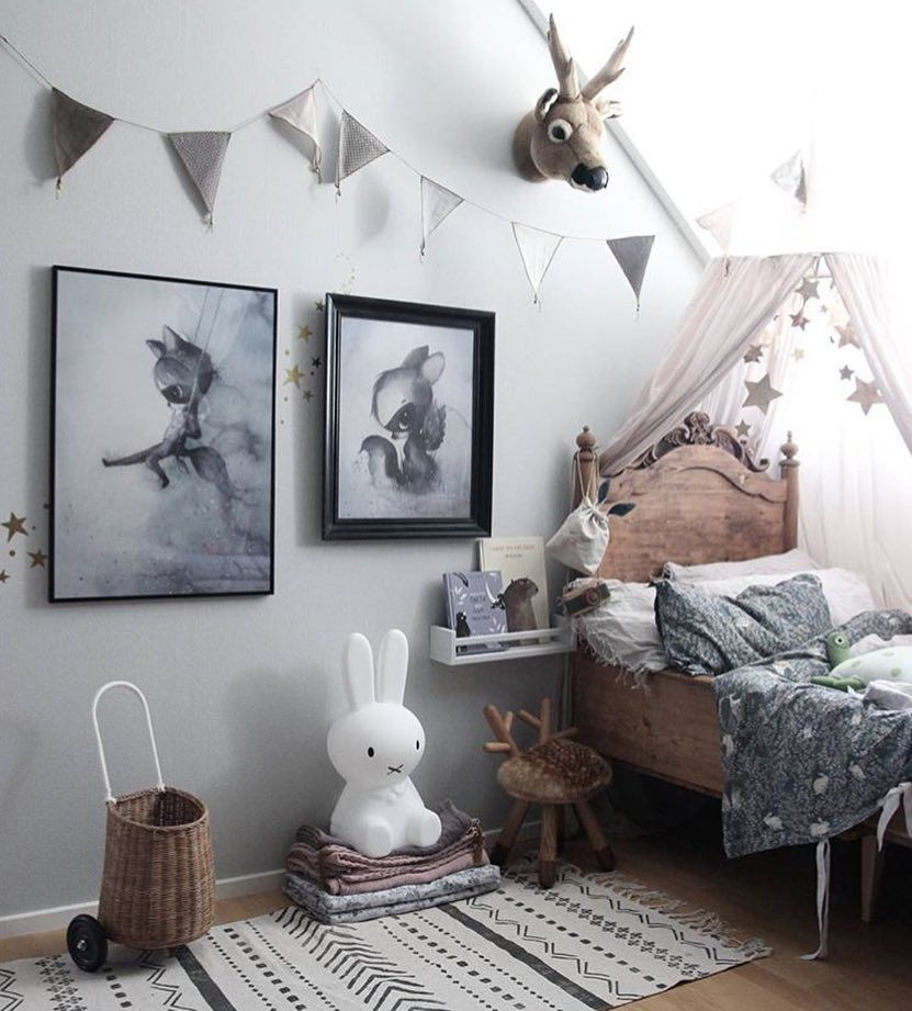 Children S Rooms Leah