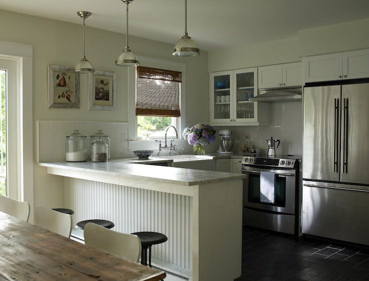 Kitchen Cabinets Beadboard bella mancini design - kitchens - restoration hardware clemson