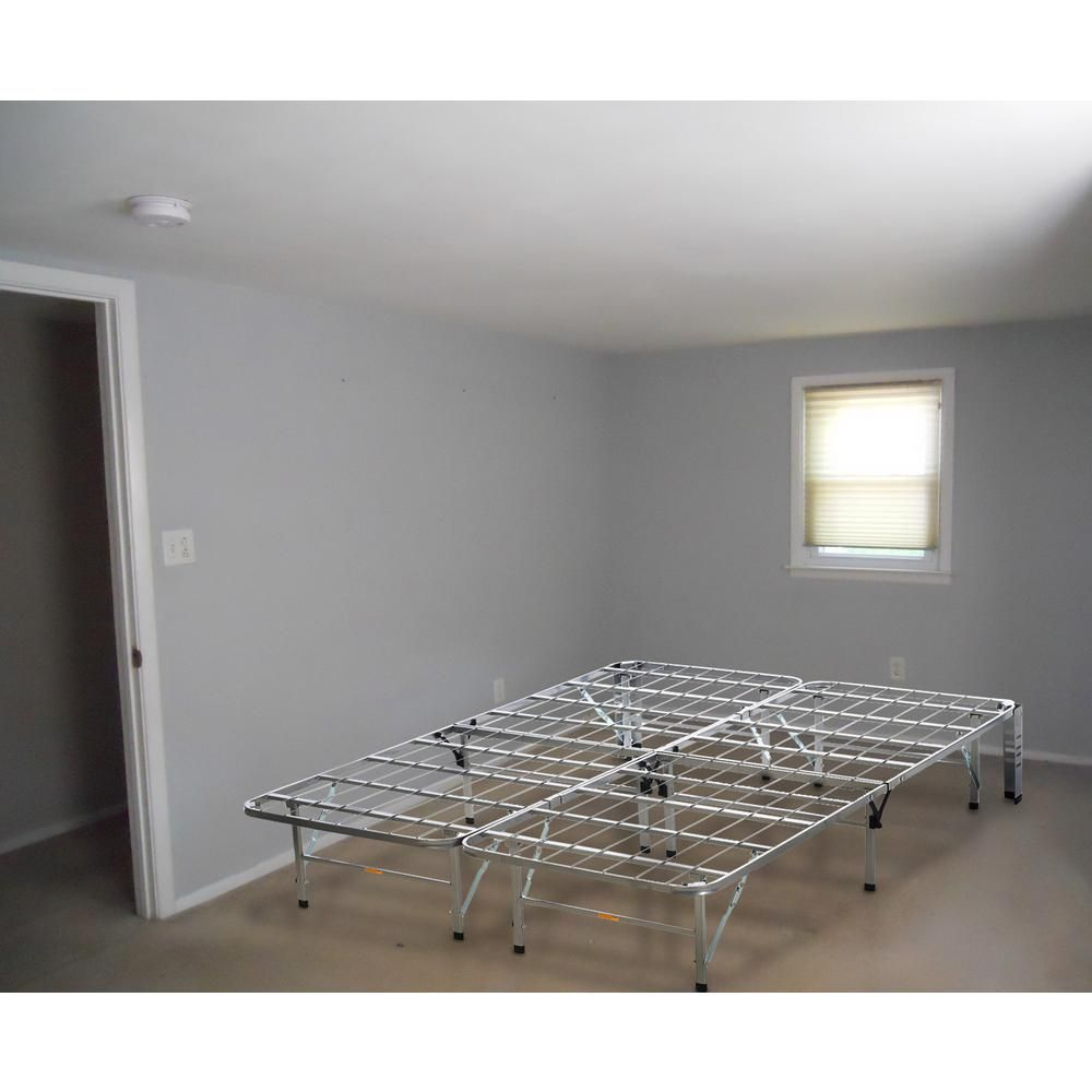 Hollywood Bed Frame The Bedder Base California King Metal Bed Frame Silver Products King Metal Bed Frame Full Metal Bed Frame Und King Metal Bed