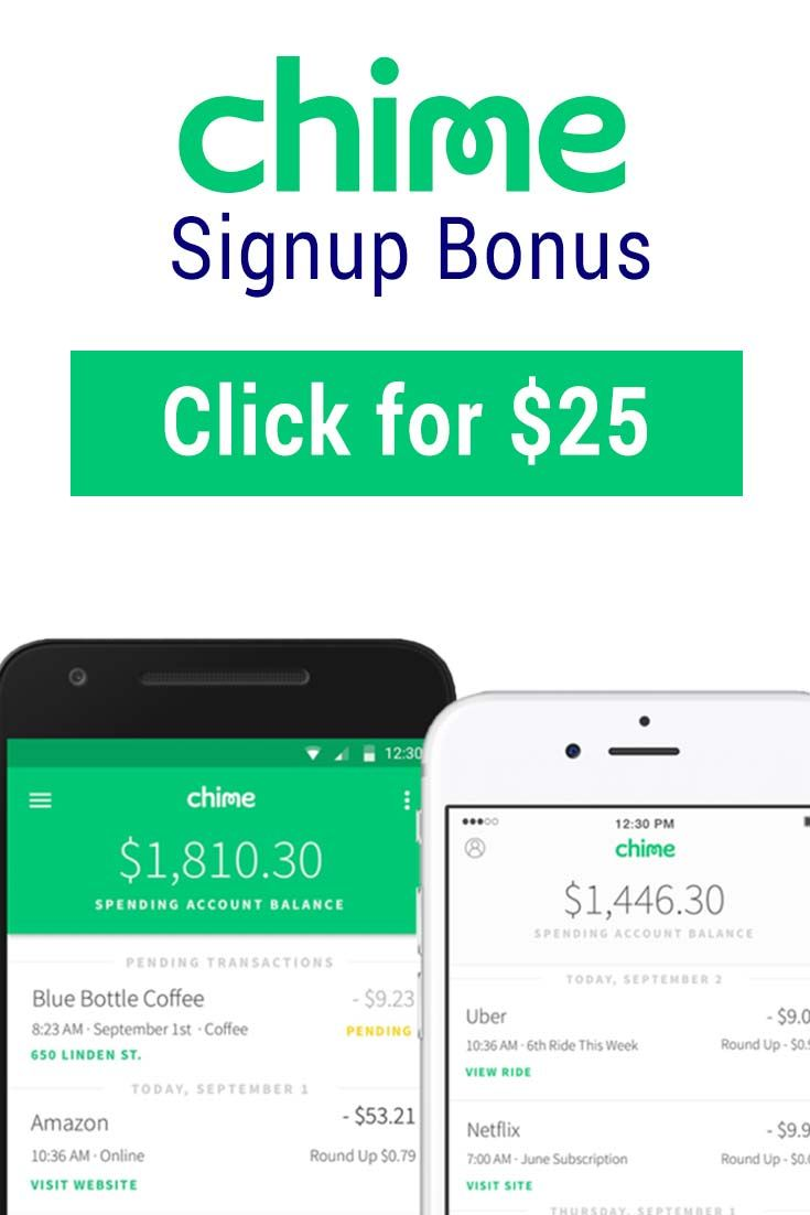 Chime App Promo Code How to get a 50 Cash Bonus Coding