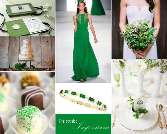 Put On A Classy St Patricks Day Engagement Party St Patricks