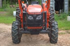 Berühmt Image result for tractor brush guard | Tractor Brush Guards #RH_34