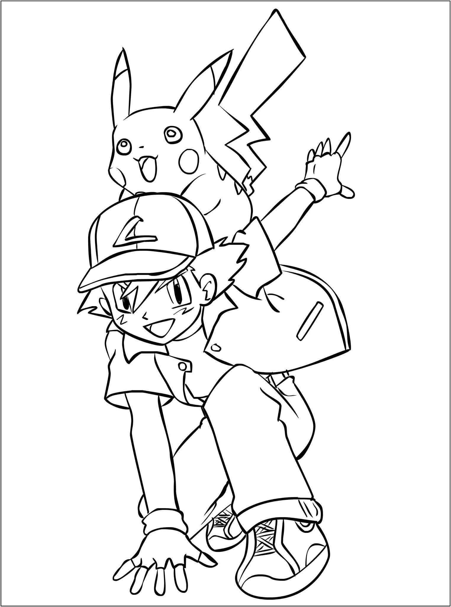 à couper le Souffle  Mot-Clé Coloriage Pokemon Salameche   Coloriage pokemon, Coloriage ...