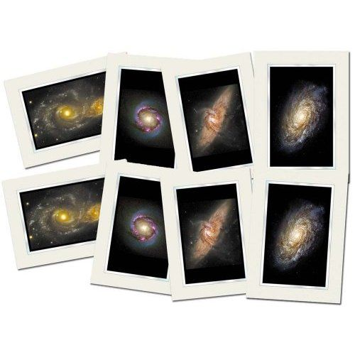 Hubble Telescope - Blank Note Cards - HRH5 #blank_note_cards #hubble_telescope #hubble #note_cards_blank #note_cards
