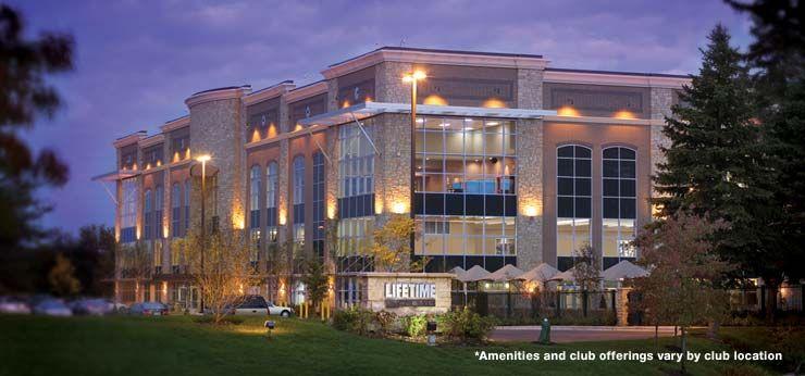 South Tulsa S Premier Fitness Club And Gym Lifetime Fitness Lifetime Fitness Fitness Club Places To Go