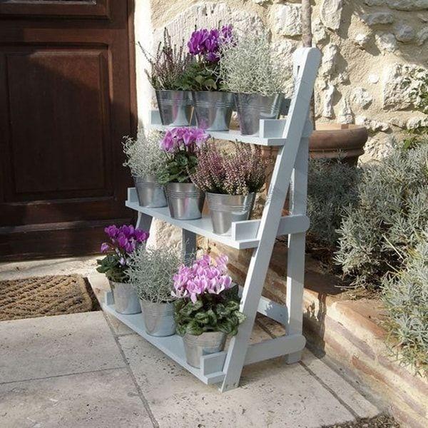 Plantas Decorativas Exterior