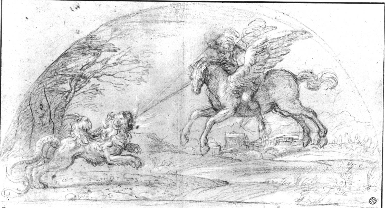 File:Annibale Carracci, Saint Jerome in the Wilderness, c