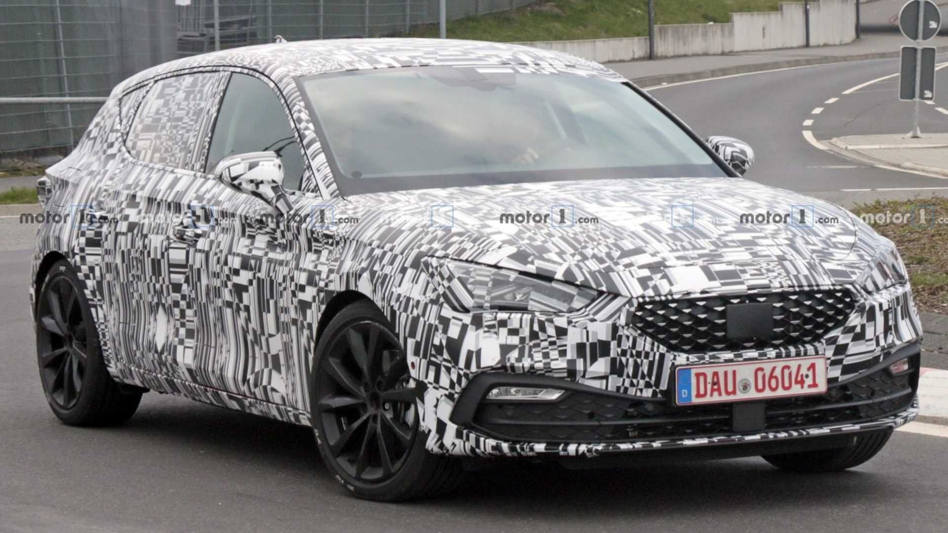 2020 New Toyota Avensis Spy Shots Prices