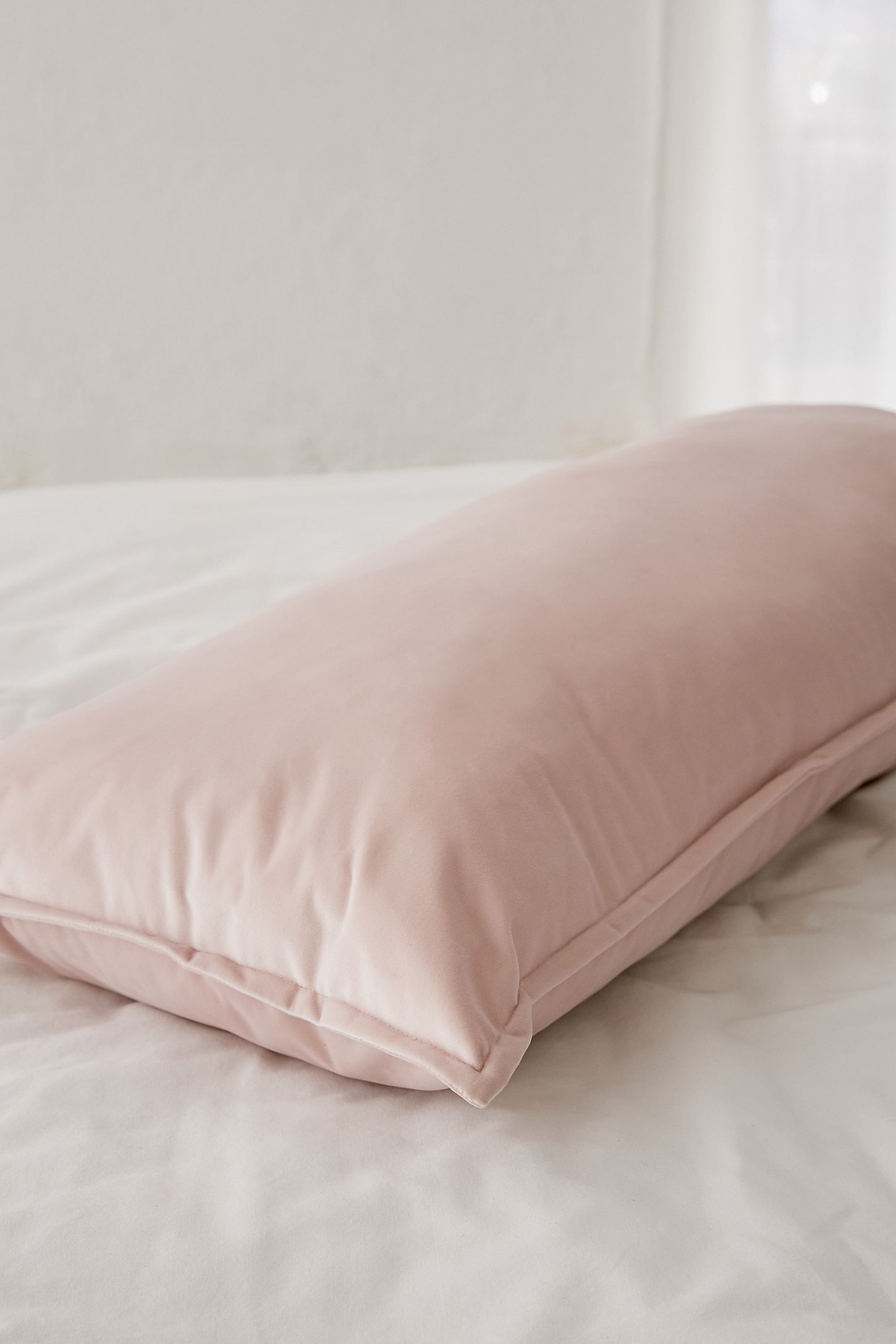 Velvet Body Pillow in 2020 | Urban