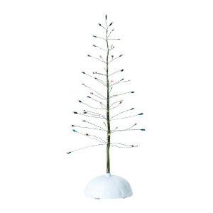 Department 56 Village Twinkle Brite Tree, Small by Department 56 ...