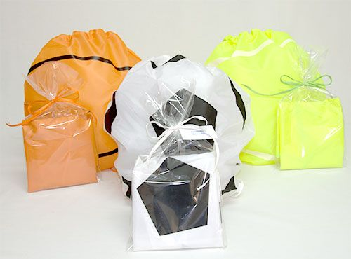 dcf655a8b Mochila balones en bolsa celofán y tarjeta Referencia 06-33061D ...