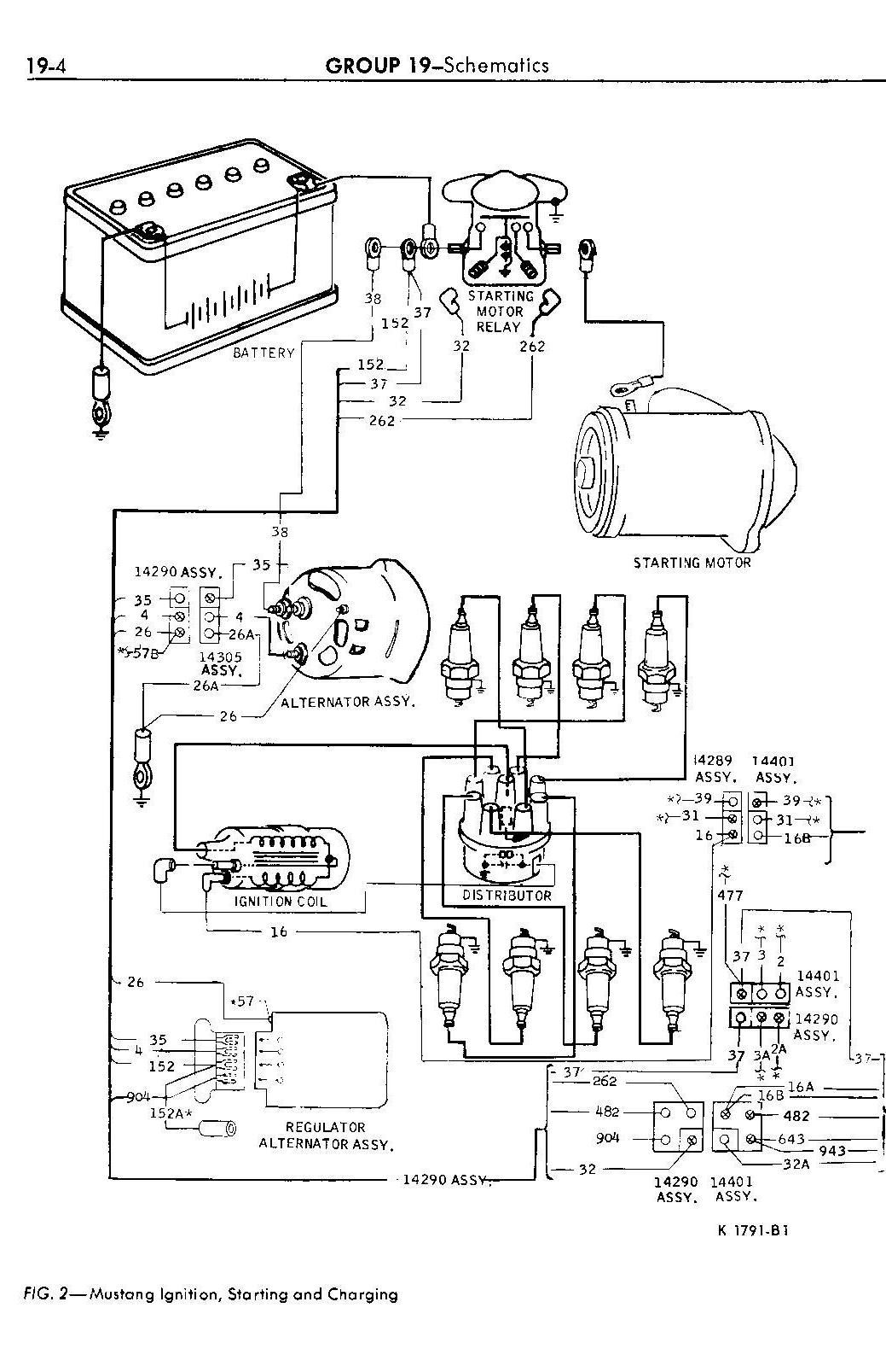 Wiring Diagram For Neutral Safety Switch - Wiring Diagrams DataUssel
