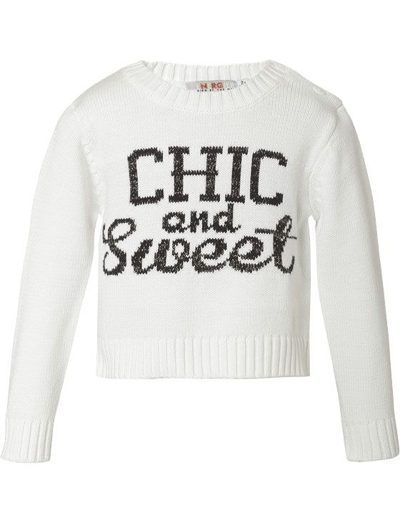 Πουλόβερ με τύπωμα Chic & Sweet 15-116300-6 - http://kids.bybrand.gr/%cf%80%ce%bf%cf%85%ce%bb%cf%8c%ce%b2%ce%b5%cf%81-%ce%bc%ce%b5-%cf%84%cf%8d%cf%80%cf%89%ce%bc%ce%b1-chic-sweet-15-116300-6-2/
