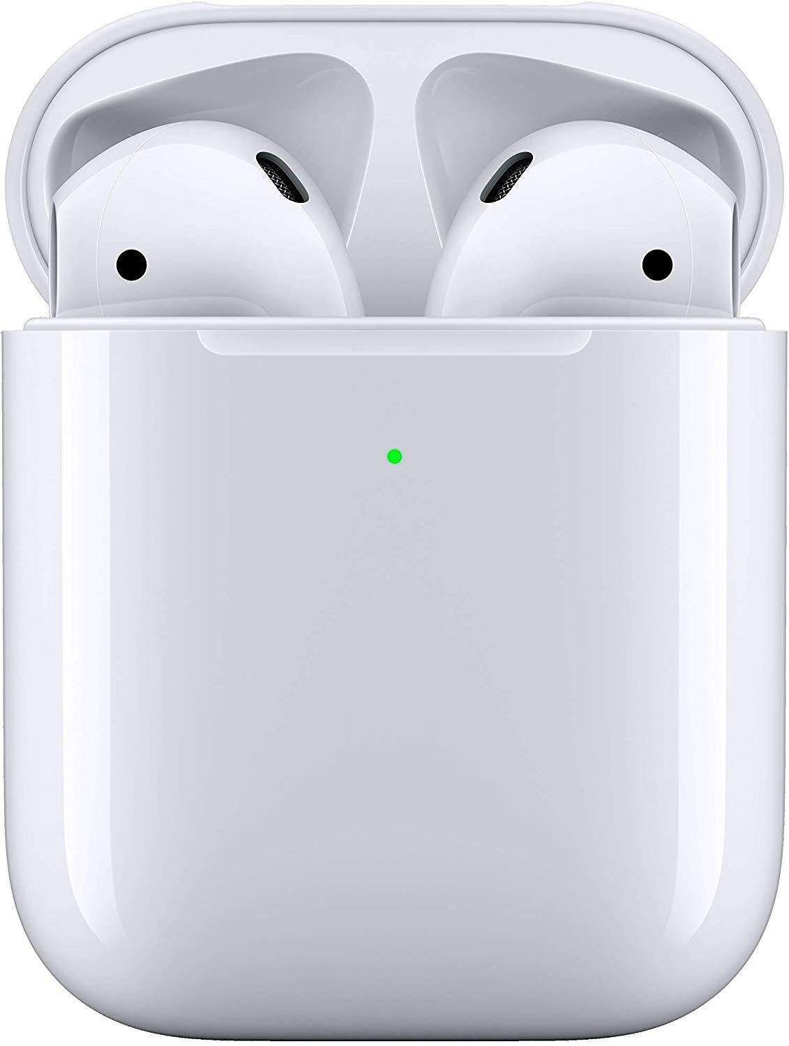 Apple Airpods With Wireless Charging Case Latest Model Wireless Apple Apple Products