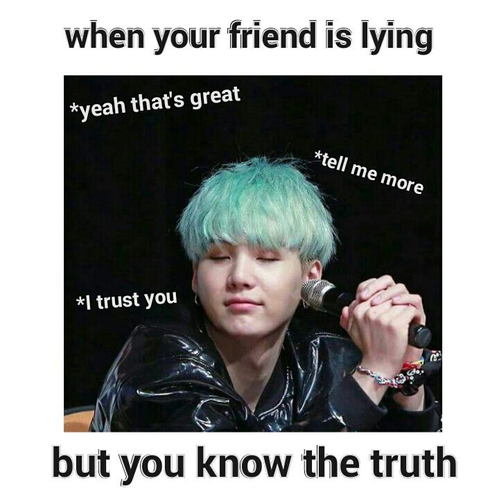 Funny Memes For Work Friends : Bts memes suga furthermore kpop meme along