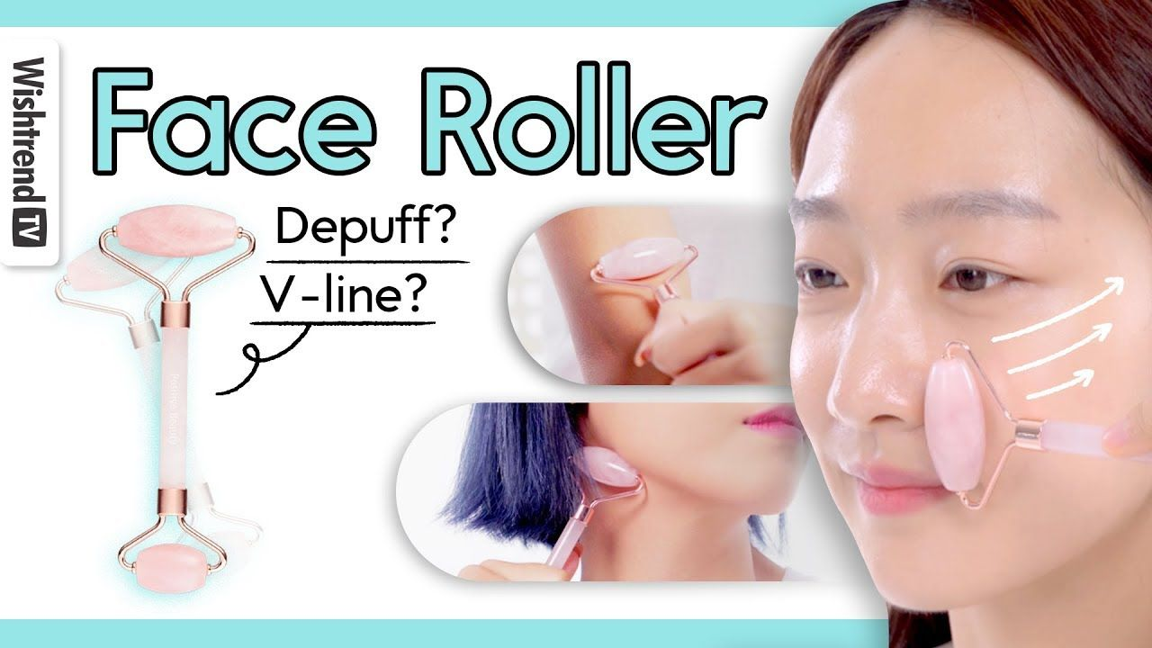 How to use rose quartz face roller benefits secrets