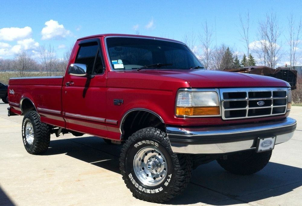 Outstanding 95 Ford F150 Photos Gallery Ford 1995 Ford