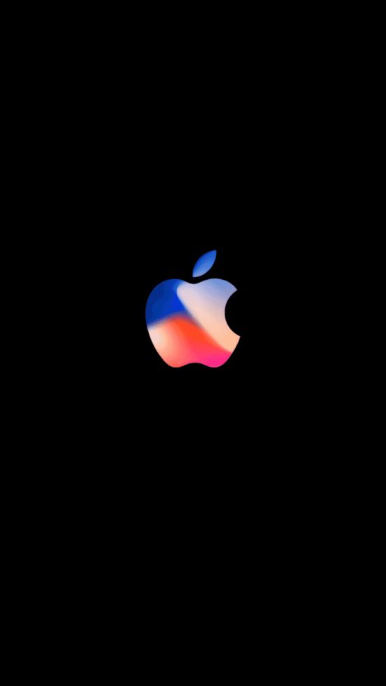 خلفيات مؤتمر ابل للإعلان عن الايفون 8 Apple Logo Wallpaper Apple Wallpaper Iphone Apple Wallpaper