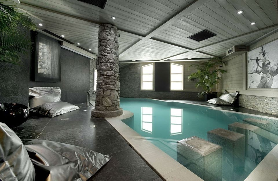 42 Luxurious Indoor Swimming Pool Ideas For A Heightened Feel ...