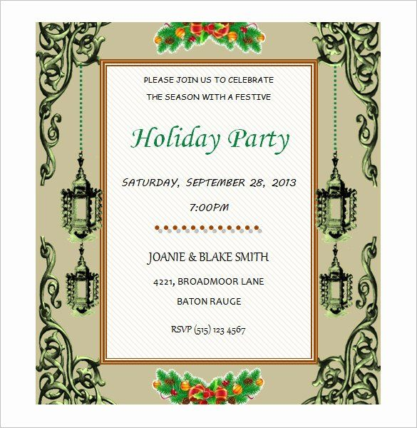 Word Template For Invitations Inspirational 50 Microsoft Invitation Templa Graduation Invitations Template Christmas Invitations Template Party Invite Template