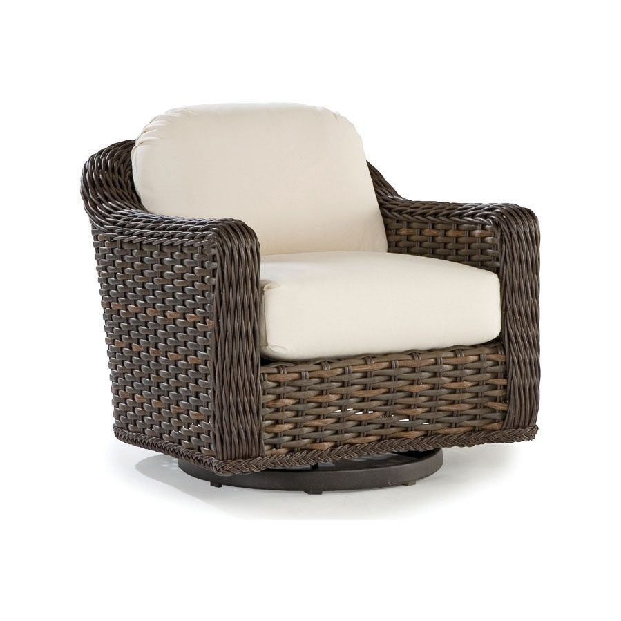 35W x 38D Hauser ,849.00 Southampton Lounge Glider Chair - Outdoor, Patio Furniture Toronto, Waterloo, Ottawa … (With images) | Swivel glider chair, Glider chair, Swivel glider