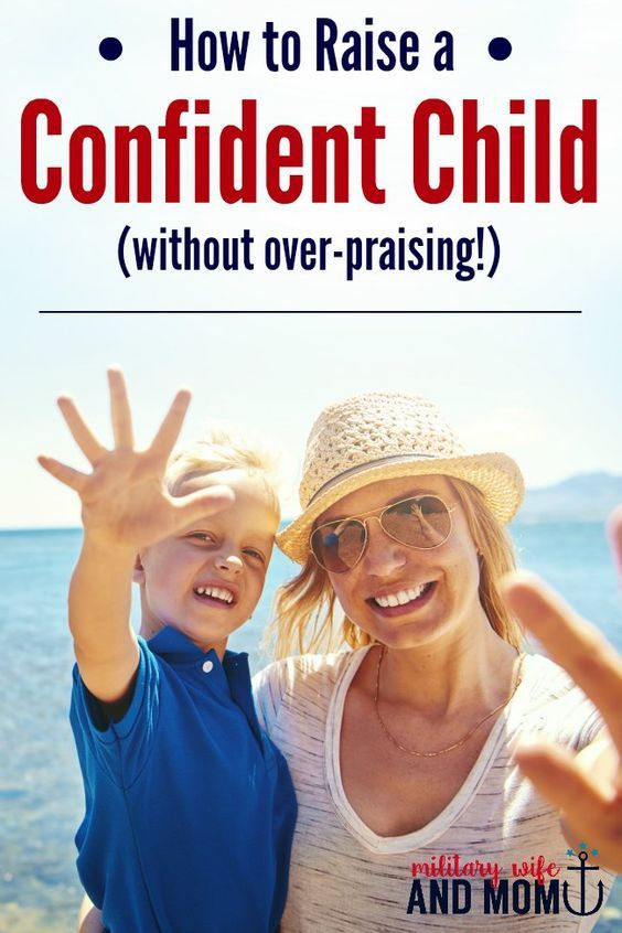 Wow. This tip for raising a confident child is AMAZING. I never thought about…