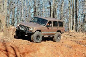 Jeep Cherokee Xj Problems And Fixes 2001 Jeep Cherokee Jeep Cherokee Xj Jeep Cherokee
