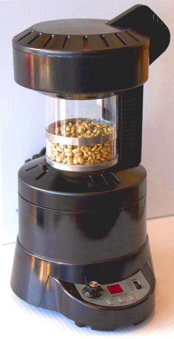 KALDI Coffe Roaster Auto Without Hopper Sampler Option Coffe Cooler A r