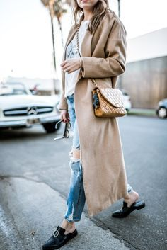 slides and ripped jeans, casual style, neutrals, everyday wear, minimalist fashion, apparel, personal style