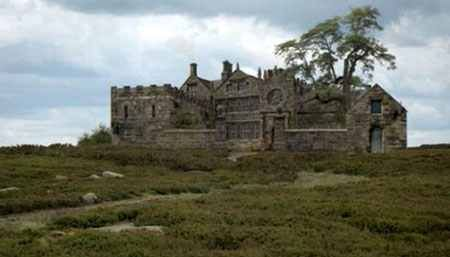 castle from pbs wuthering heights th century literature for castle from pbs wuthering heights