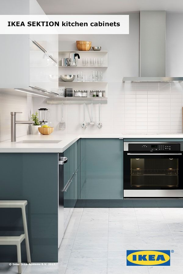 Planning your dream IKEA kitchen? You can choose from a huge