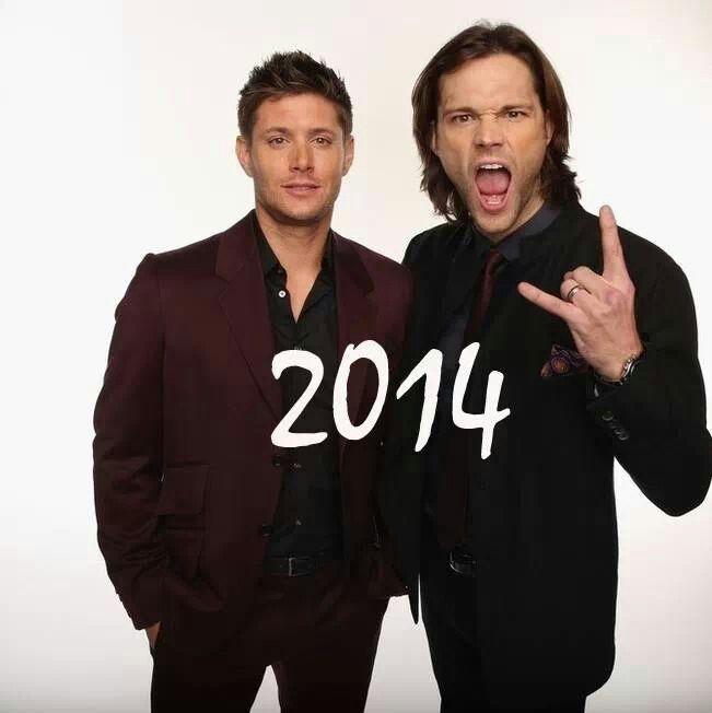 Para un buen año!!!!
