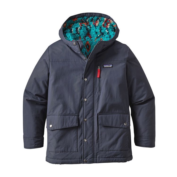 Boys' Infurno Jacket | Bench veste 3 en 1 Boy | Boys