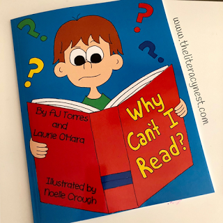 More Childrens Books About Dyslexia You