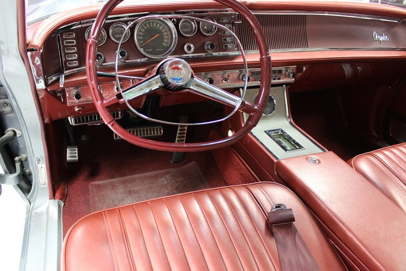 1963 Chrysler 300j Chrysler 300 Chrysler Henderson Nevada