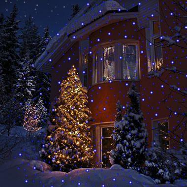 The Virtual Christmas Lights - Hammacher Schlemmer - The Virtual Christmas Lights - Hammacher Schlemmer Holidaze