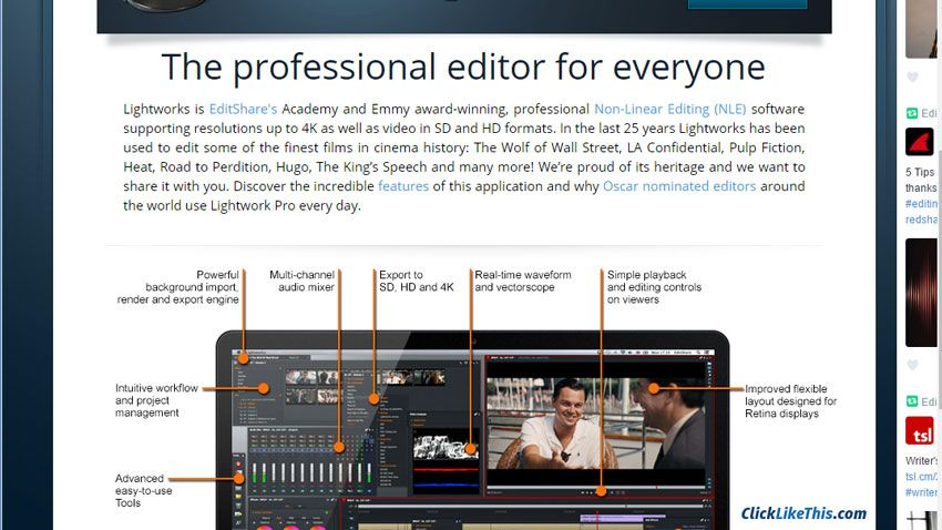 7 Best Free GoPro Editing Software Options | Gopro, Photography ...