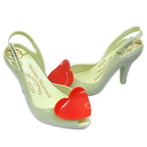 Heart Shoes, Vivienne Westwood